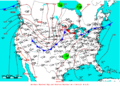 2007-07-10 Surface Weather Map NOAA.png
