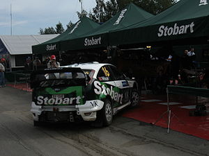 2007 Rally Finland friday 10.JPG