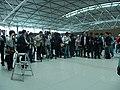 2008년 중앙119구조단 중국 쓰촨성 대지진 국제 출동(四川省 大地震, 사천성 대지진) DSC09212.JPG