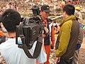 2008년 중앙119구조단 중국 쓰촨성 대지진 국제 출동(四川省 大地震, 사천성 대지진) IMG 6009.JPG