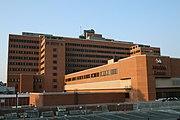 2008-07-15 Durham VA Medical Center