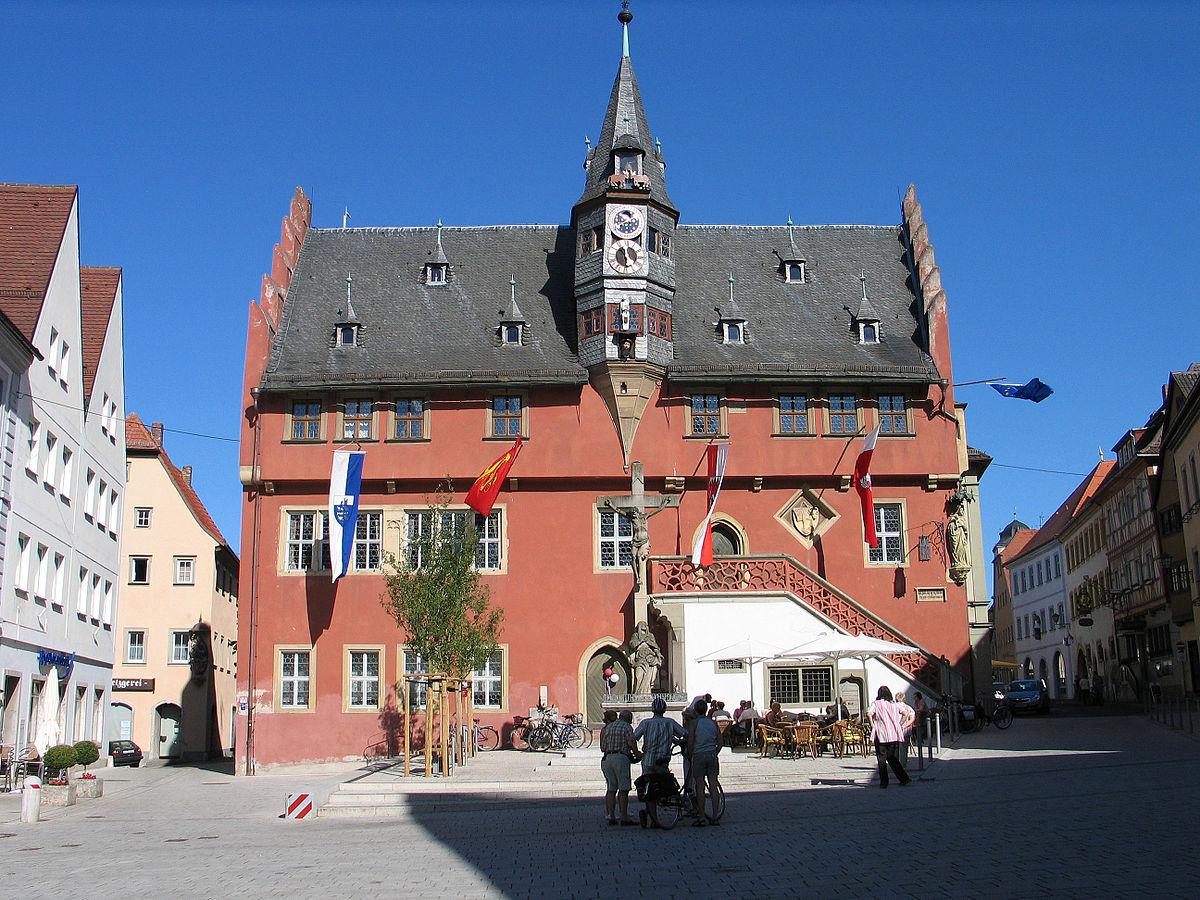 Ochsenfurt Deutschland