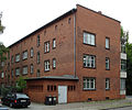 20080715 14995 DSC01891 Siedlung Schillerpark Bristolstraße 13.JPG