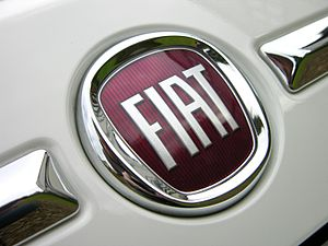 2008 FIAT 500 1.4 Lounge - Flickr - The Car Spy (11).jpg