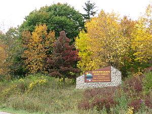 2008 entrance sign5