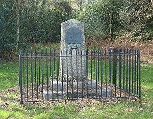 Alfred Gwynne Vanderbilt I - A24 Memorial