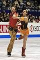 2009 GPF Seniors Dance - Nathalie PECHALAT - Fabian BOURZAT - 5293a.jpg