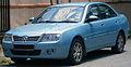 2009 Proton Waja CPS 1.6 Premium in Petaling Jaya, Malaysia (01).jpg