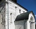 2011.05.09 3274 Георгиевский собор в Юрьеве Польском. Фрагмент.JPG