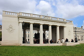 2013-05-12 London RAF Bomber Command Memorial.jpg