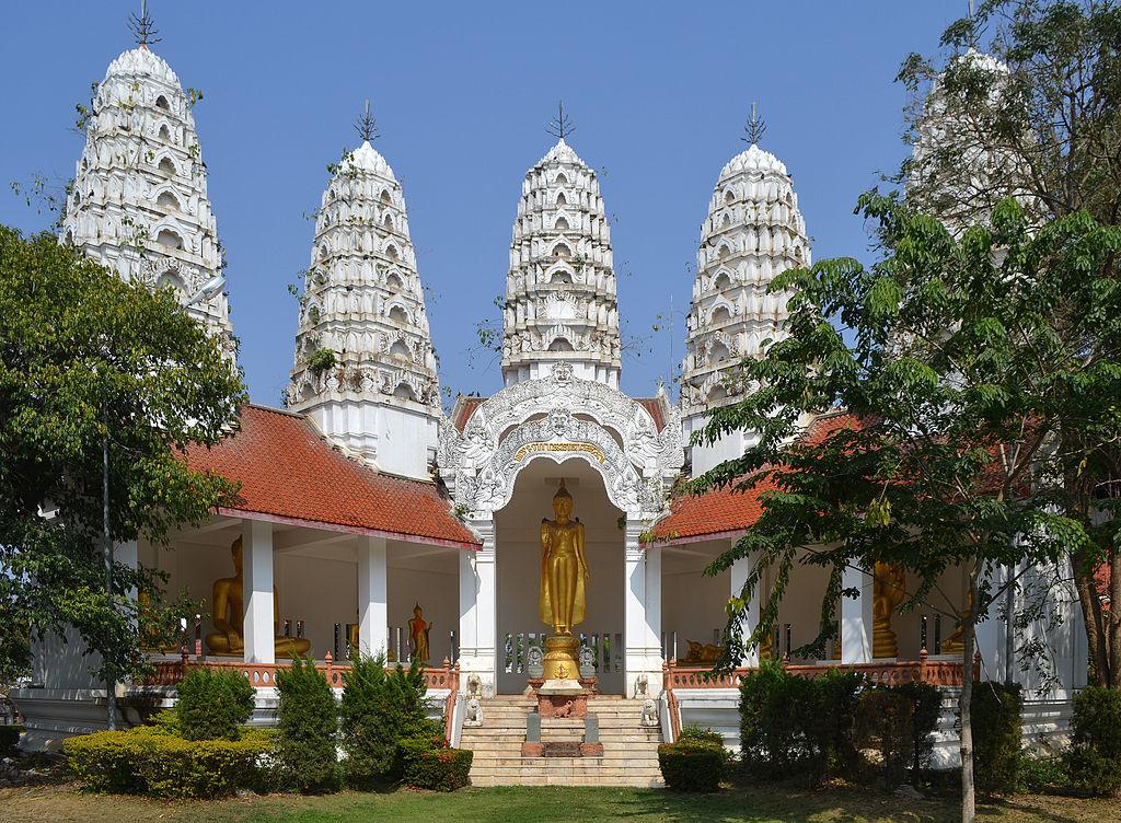 201312281259a (Hartmann Linge) Sukhothai Buddha Park