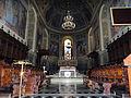 2013 Altar of Płock Cathedral - 01.jpg