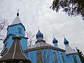 2013 Church of the Assumption of the Archangel Michael in Bielsk Podlaski - 05.jpg