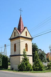 Rączka Village in Opole, Poland