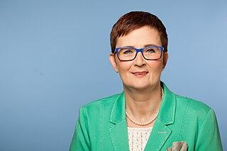 Birgit Sippel German politician