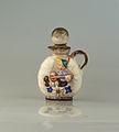 20140707 Radkersburg - Bottles - glass-ceramic (Gombocz collection) - H3454.jpg
