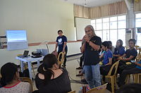 2014 Waray Wikipedia Edit-a-thon 16.JPG