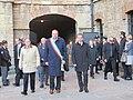 2014 commemoration at Risiera di San Sabba (Trieste) 8.jpg