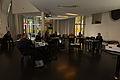 2015-02-28 Wiktionarytreffen Wien - MQ - Museumsquartier 9487.jpg