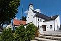 2015-07-03 Kirche Außenansicht West Straße1.jpg