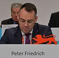 2015-12 Peter Friedrich SPD Bundesparteitag by Olaf Kosinsky-1.jpg
