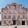 20150828 Altheim, Ehemaliges Rathaus 3070.jpg