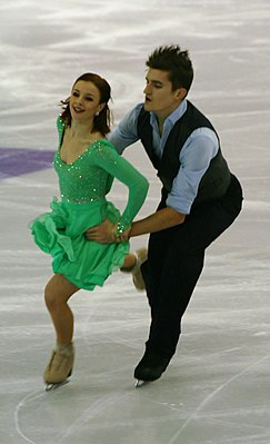 2015 ISU Junior Grand Prix Final Marie-Jade Lauriault Romain Le Gac IMG 6871.JPG