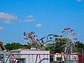 2015 Oregon Summer Fest Midway - panoramio.jpg