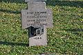 2016-03-09 GuentherZ Wien11 Zentralfriedhof Gruppe97 Soldatenfriedhof Wien (Zweiter Weltkrieg) (051).JPG