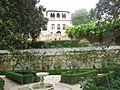 2016-07-19 Jardines Altos, The Generalife, Alhambra.JPG