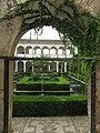 2016-07-19 Patio del ciprés de la Sultana, The Generalife, Alhambra (5).JPG