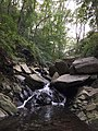 2016-10-06 17 00 56 Small waterfall near the east end of Spout Run in Arlington County, Virginia.jpg