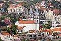 2016. Igreja em Funchal. Madeira. Portugal.jpg