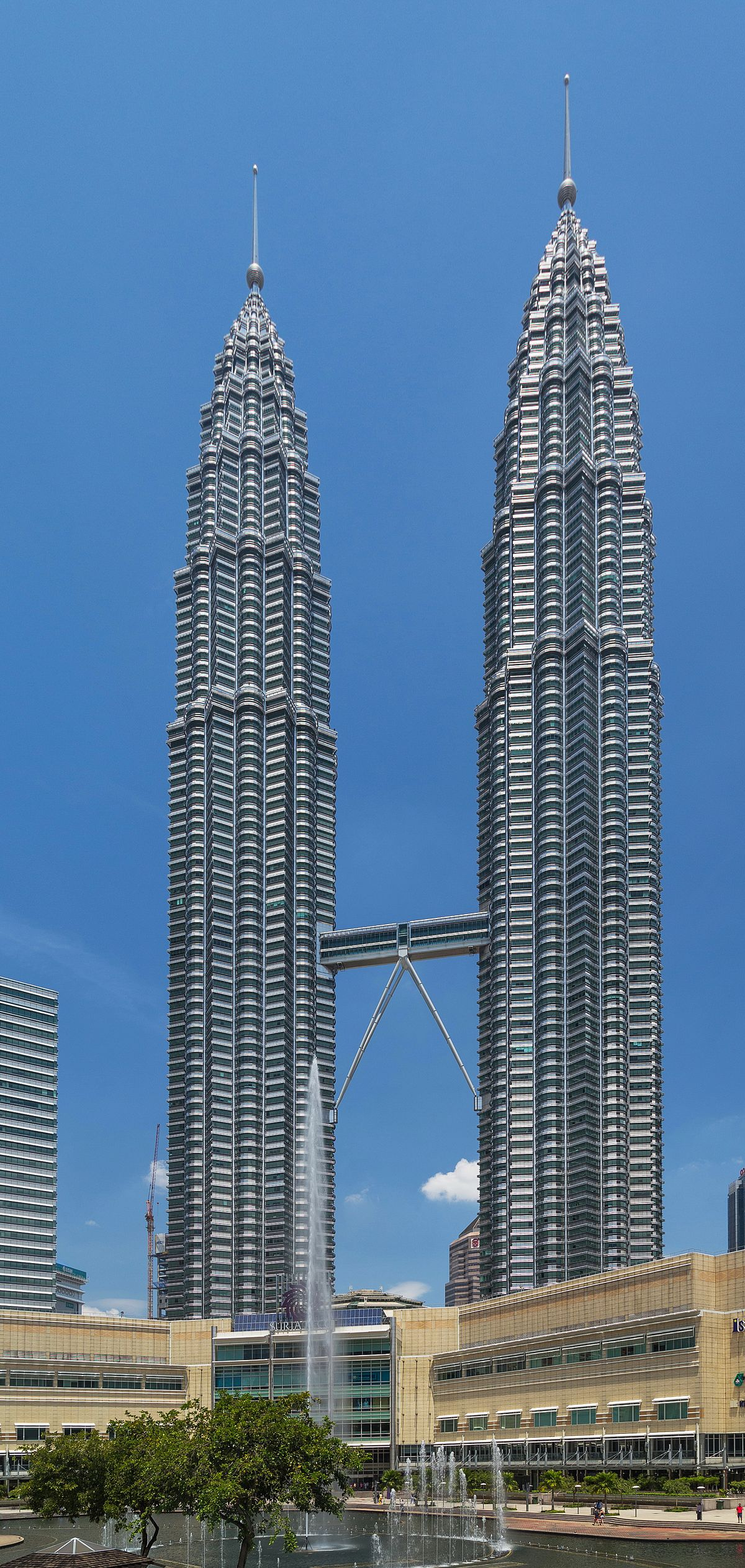 petronas twin towers - photo #39