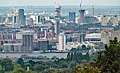 2016 London-Shooters Hill, view from Severndroogh Castle - 2.jpg
