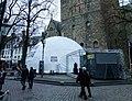 2016 Maastricht, OLV-plein, Moving Mesdag.JPG