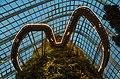 2016 Singapur, Gardens by the Bay, Las Mglisty (04).jpg