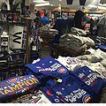 2016 World Series merchandise at Chicago Union Station IMG 8581.jpg