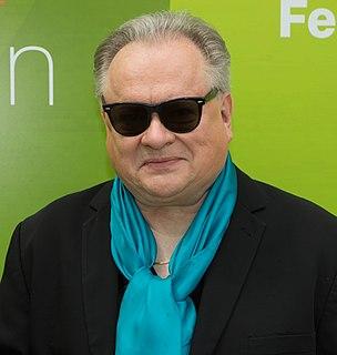 Heinz Rudolf Kunze German musician