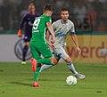 2018-08-17 1. FC Schweinfurt 05 vs. FC Schalke 04 (DFB-Pokal) by Sandro Halank–121.jpg
