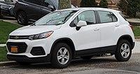 2018 Chevrolet Trax Lt 1 4l Front 3 15 19 Jpg