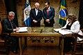 2018 Encontro Bilateral com o Presidente da República da Guatemala - 46115660141.jpg