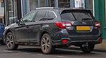 2018 Subaru Outback SE Premium Symmetrical CVT Rear 2.5.jpg