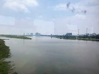 Miluo River river in Peoples Republic of China