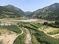 201908 Qianjinqu Dam of Anning River.jpg