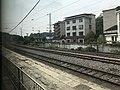 201908 Tracks of Anhua Station.jpg