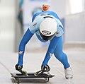2020-02-28 1st run Women's Skeleton (Bobsleigh & Skeleton World Championships Altenberg 2020) by Sandro Halank–485.jpg