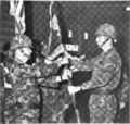 203rd MIB Change of Command 1983.png