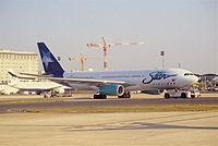 F-GRSQ - A332 - XL Airways France