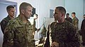 26th MEU, other DoD services, FEMA coordinate joint relief operations in Puerto Rico 170930-M-DL117-055.jpg
